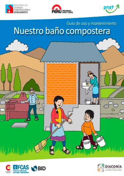 Guía de uso y mantenimiento nuestro baño compostera